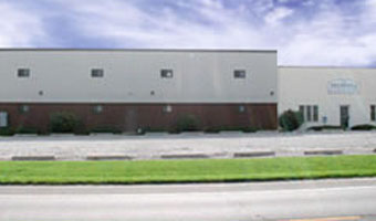 Deerfield Machine Parts Facility