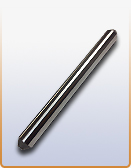 CNC Machined Hardened Steel Pivot Pin for the Automotive Industry