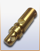 CNC Machining of a Brass Valve for the Automotive Industry